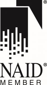 NAID Member Logo Black REG High Res (3)